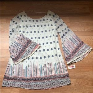 Xhilaration tunic/dress